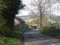 A488 at Rockhill - geograph.org.uk - 1247387.jpg