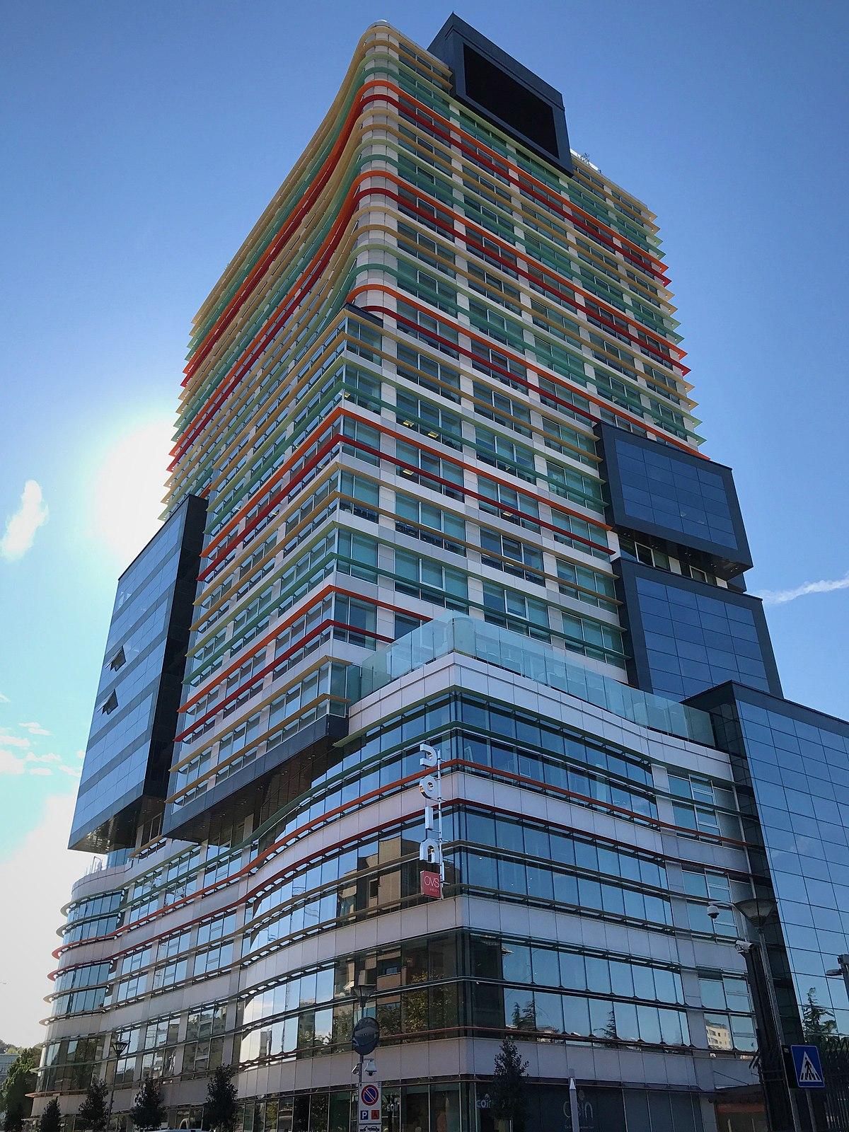 Aba Business Center Wikipedia