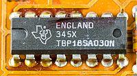 ANT Nachrichtentechnik DBT-03 - Texas Instruments TBP18SA030N-0019.jpg
