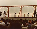 ASC Leiden - F. van der Kraaij Collection - The Hanging of the Harper Seven, Liberia - 16 February 1979 - 01.jpg