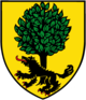 Coat of arms of Wolfsgraben