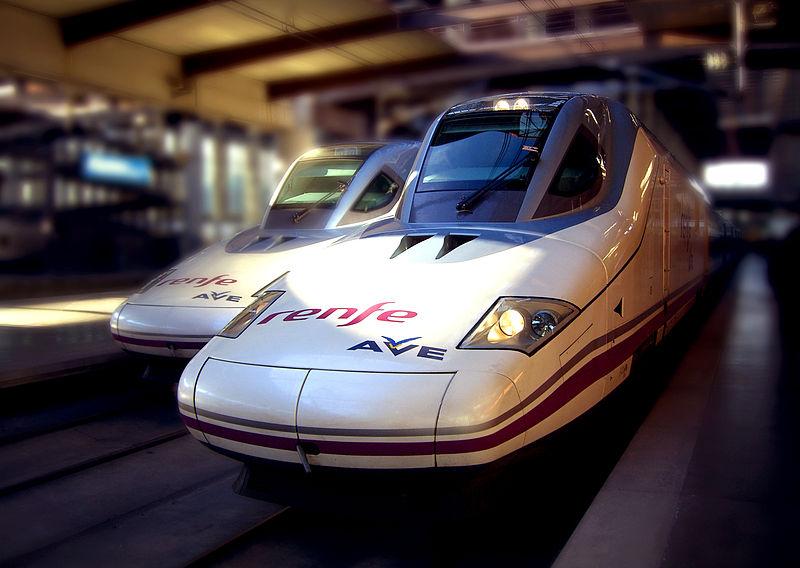 Между Мадридом и Барселоной запустят новый бюджетный скоростной поезд