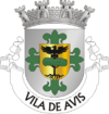 Coat of arms of Avis