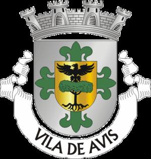 Avis, Portugal - Image: AVS