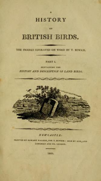 File:A History of British Birds.djvu
