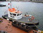 A Pilot In Dock (7996674394).jpg