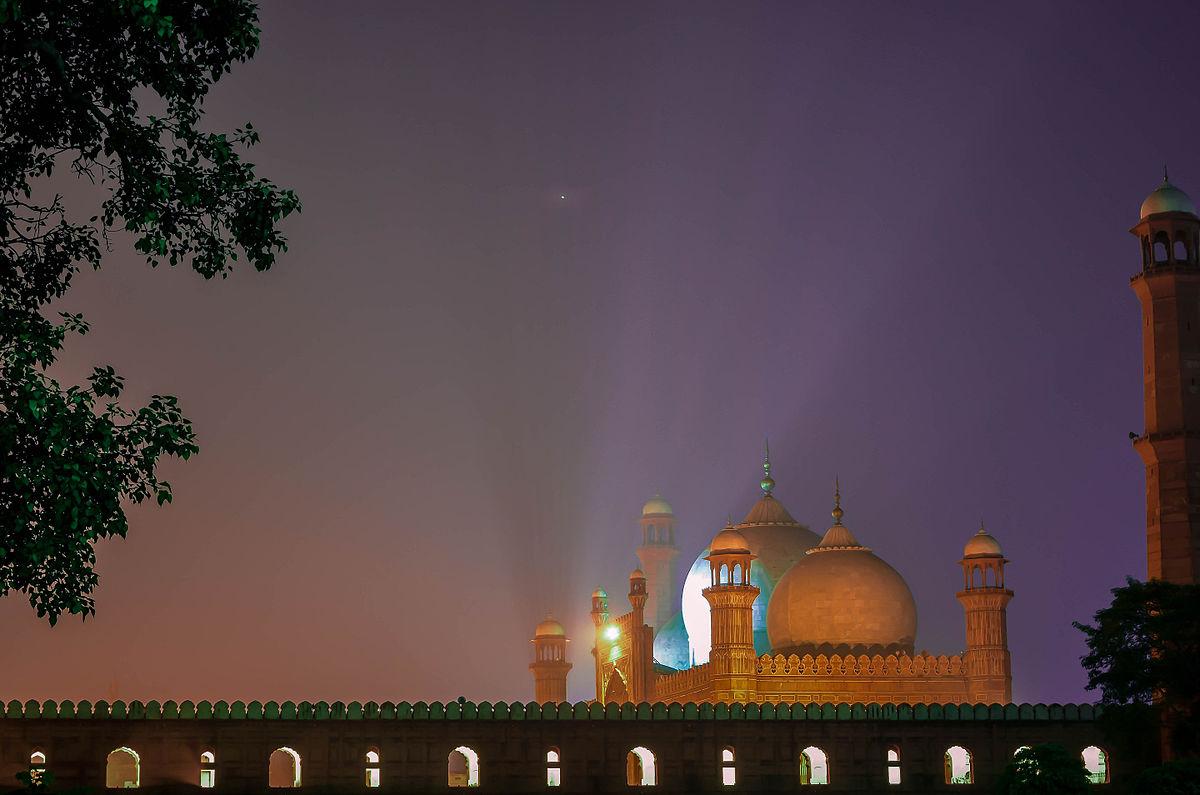 Pakistan i beauty - 1 part 5