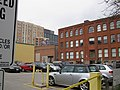 A big old brick building on the east side of Ontario Street -l.jpg