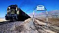 A cargo train in Shazand County.jpg