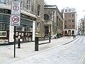 A peaceful Watling Street in high summer - geograph.org.uk - 881915.jpg