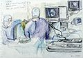 A surgical operation to reconstruct a patient's anterior cru Wellcome L0028354.jpg
