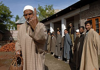 Elections in Jammu and Kashmir