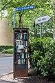 Aachen, Büchertauschschrank an der Ahornstraße -- 2016 -- 2841.jpg