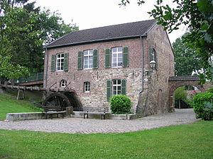 Haaren (Aachen) - Welsh Mill