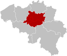 Archdiocese of Mechelen-Brussels
