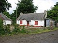 Abandoned Cottage, Labadoo - geograph.org.uk - 1381265.jpg