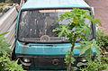 Abandoned Sanfu Sambar Front View 20150711a.jpg