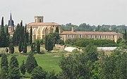 Abbaye de Boulaur - France