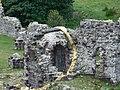 Abbaye de Mazan, située à Mazan l'abbaye, Adèche France 05.jpg