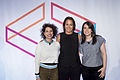 Abbi Jacobson and Ilana Glazer at Internet Week 14.jpg