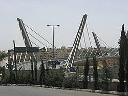 Abdoun Bridge (8)