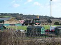 Aberystwyth Football Ground - geograph.org.uk - 283540.jpg