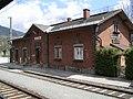 Abfaltersbach station.JPG
