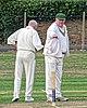 Abridge CC v Hadley Wood Green Sports CC at Abridge, Essex, England. Canon 62.jpg