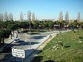 Acceso al Cementerio Sur de Madrid (2).jpg