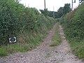 Access to Blucks House - geograph.org.uk - 867850.jpg