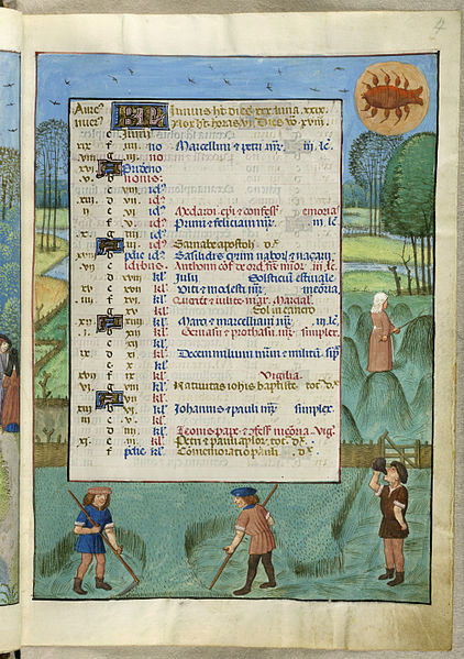 File:Additional 18851, f. 4 calendar page for June.jpg