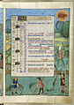 Additional 18851, f. 4 calendar page for June.jpg
