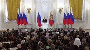 File:Address by President of the Russian Federation (before Accession of Crimea to Russia).webm