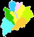 Administrative Division Meizhou.png