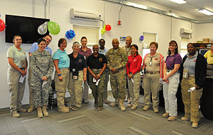 Administrative Professionals' Day - A United States Army Corps of Engineers celebration for Administrative Professionals' Day