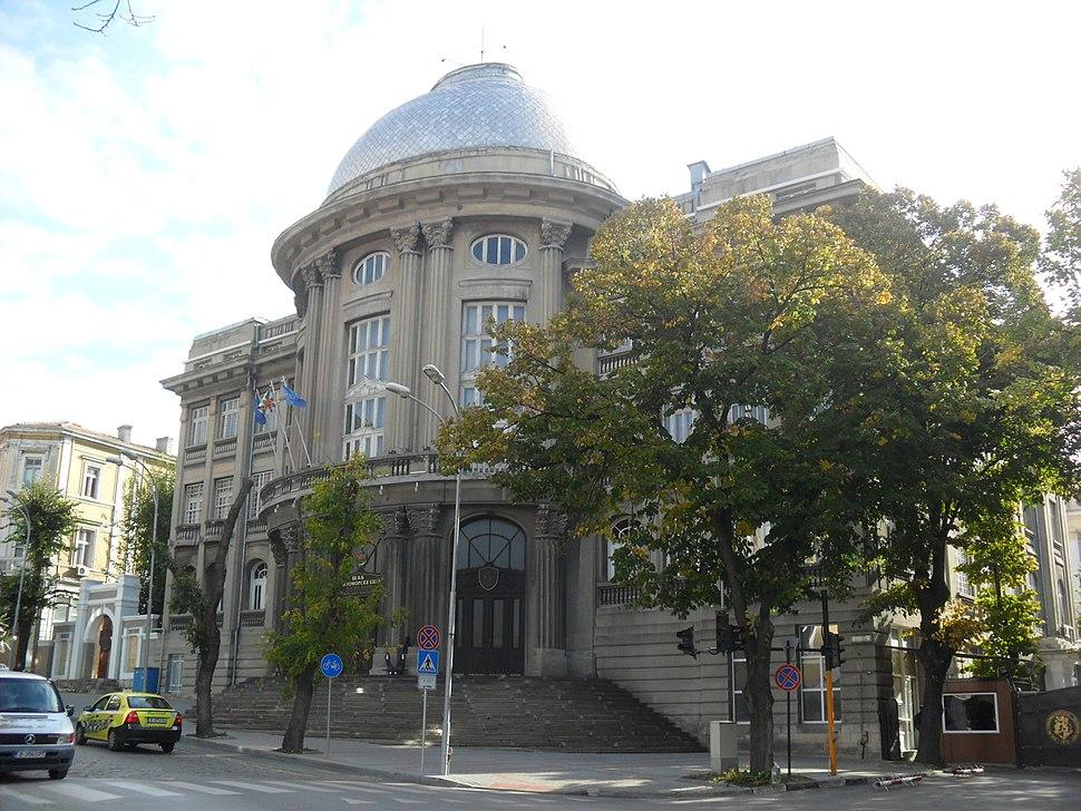 Admiralty Varna