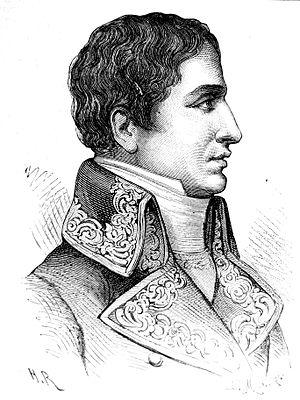 Lucien Bonaparte - Image: Adu C 253 Bonaparte (Lucien, 1775 1840)