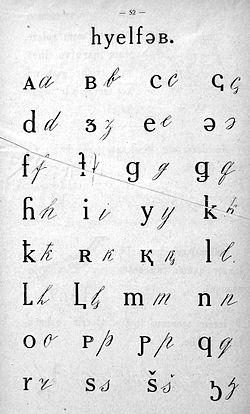 Letter case - Wikipedia