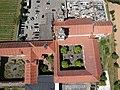 Aerial photograph of Mosteiro de Tibães 2019 (54).jpg