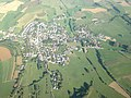 Aerial view of Garnich, Luxembourg.jpg