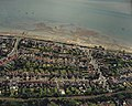 Aerial view of Southend seafront, Crow Stone and Hard - geograph.org.uk - 1707546.jpg