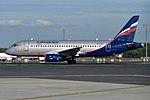 Aeroflot, RA-89024, Sukhoi Superjet 100-95B (29241837767).jpg