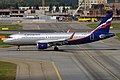 Aeroflot, VP-BCE, Airbus A320-214 (38602397482) (2).jpg