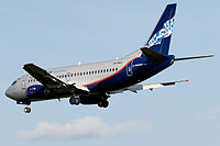 Aeroflot-Nord Boeing 737-500 Beltyukov-1.jpg
