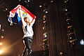 Aerosmith en Paraguay - Octubre 2011.jpg