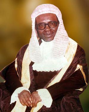 Michael Ashikodi Agbamuche