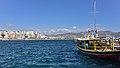 Agios Nikolaos, Crete – Harbour 2019a.jpg