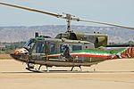 Agusta-Bell HH-212A 'MM81161 - 9-61' (31515970065).jpg