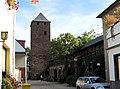 Ahrweiler Ahrtor mit Stadtmauer.JPG
