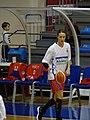 Aija Putniņa Fenerbahçe Women's Basketball vs Mersin Büyükşehir Belediyesi (women's basketball) TWBL 20180121 (2).jpg